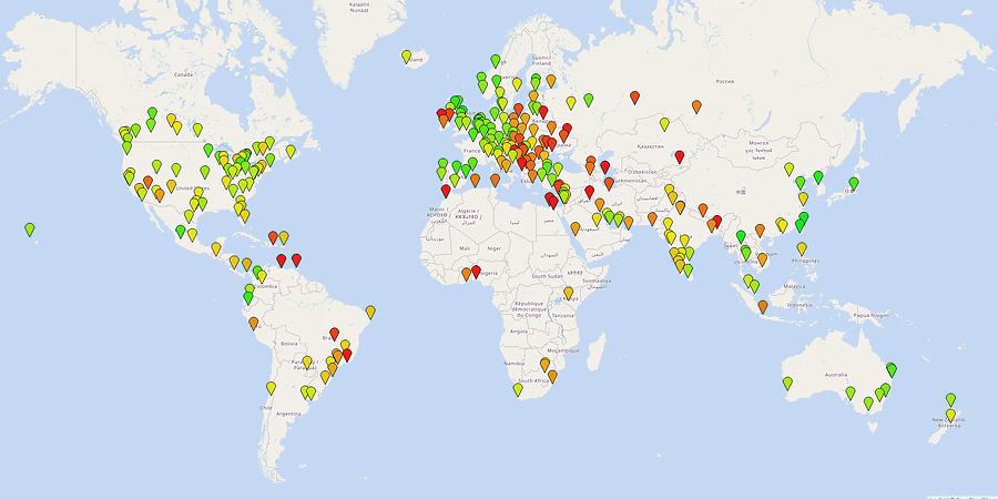 Map Vew