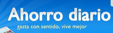 Ahorro Diario (Spain, in Spanish)