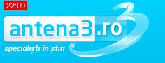 Antena3.ro (Romania, in Romanian)