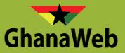 Ghana Web (Ghana, in English)