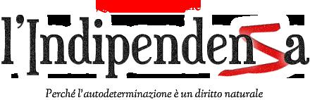 L'Indipendenza (Italy, in Italian)