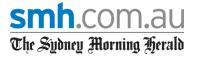 The Sydney Morning Herald (Australia)