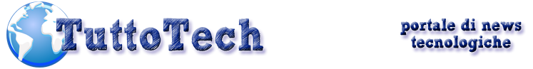 Tuttotech (Italy, in Italian)
